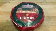 Queso Chimay a la cerveza