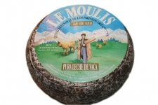 Pyrenee Le Moulis leche cruda de vaca