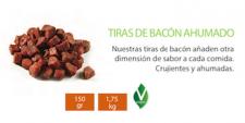 Tiras de Bacon Ahumado