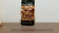 Amarettini (bocaditos dulces de almendra)