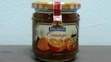 Mermelada alemana naranja amarga