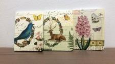 Libreta flora/fauna