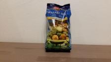 Surtido frutos secos wasabi