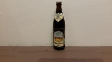 Cerveza de trigo tostado artesana Baviera