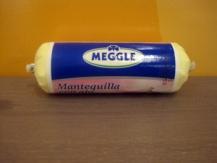 Mantequilla alemana con ajo
