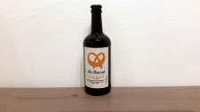 Blonde o IPA La Chucrut 1/2 litro