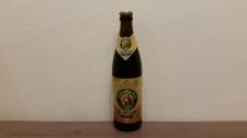 Cerveza de trigo Selva Negra