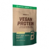 Vegan protein 2000gr Biotech Usa