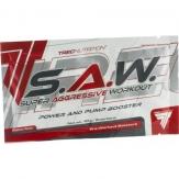 S.A.W. Super Aggressive Workout Cherry Grapefruit 10gr