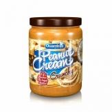 Peanut Cream Crunchy 500 gr Quamtrax