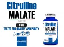 CITRULLINE MALATE 90 Caplets