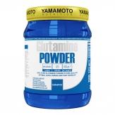 GLUTAMINE POWDER KYOWA® QUALITY 600 gramos
