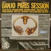 LP Banjo Paris Session