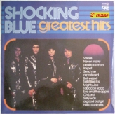 LP The Shocking Blue