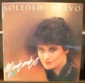 LP Soledad Bravo