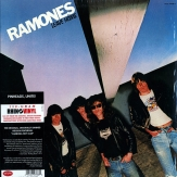 LP Ramones