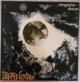 LP Tangerine Dream