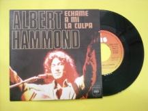 SINGLE Albert Hammond