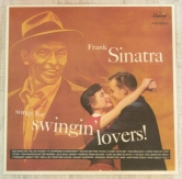 LP Frank Sinatra
