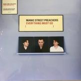 LP Manic street preachers