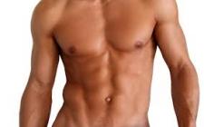 Promoción Depilación pecho +  abdomen  hombre