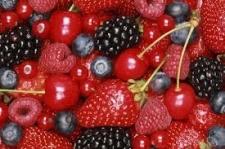 Frutos del bosque. Exfoliación + nutrición + masaje corporal