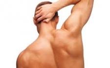 Depilación espalda
