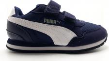 Deportiva PUMA retro azul