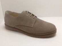 Zapato ANDANINES cordón blucher
