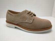 zapato PABLOSKY cordones serraje