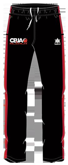 Pantalón largo chandal 2021