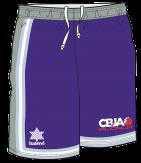 Pantalón equipación 2021 (Morado)