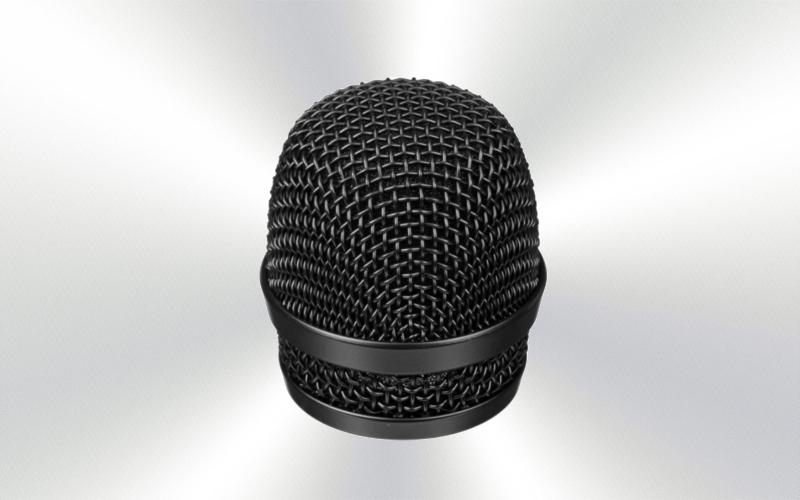 073526 -Rejilla (capuchón) para micrófono Sennheiser E835/840 -3996-0024-