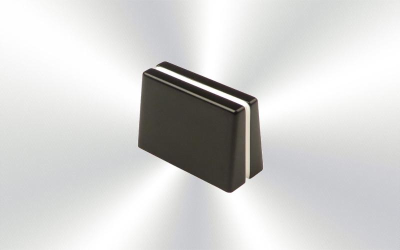 100-22-2824-HA (54) -Botón Pioneer para crossfader de la XDJ-R1/DDJ-SX -4494-0024-