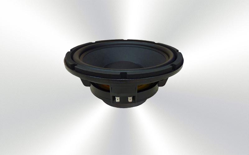 10BR60V2 - ALTAVOZ 10'' 100w BEYMA 91.5dB -5016-0020-