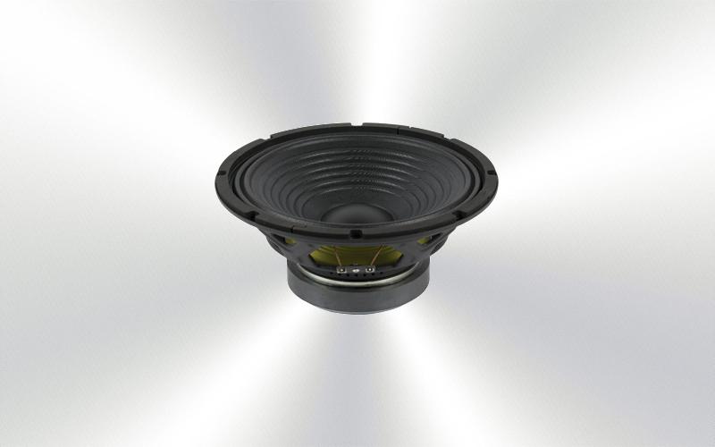 10CMV2 - ALTAVOZ 10''  BEYMA 250W 95dB 60-5000Hz 55Hz -4659-0020-