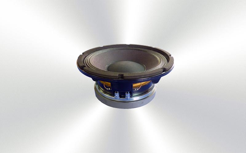 10MI100 - ALTAVOZ  10'' 350w BEYMA 101dB -5016-0020-