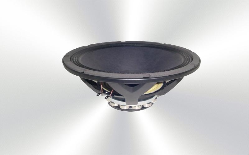 12MW/ND - Altavoz 12'' 350W Beyma 97dB -0020-0010-