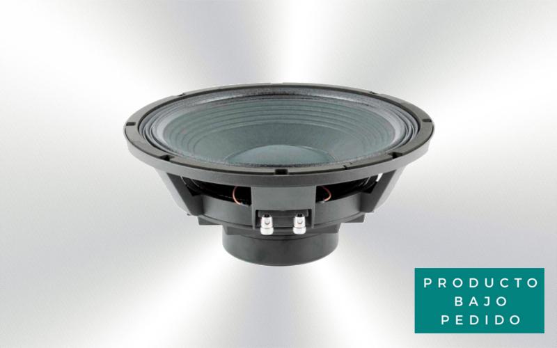 12P80ND/V2 -Altavoz 12'' 700w Beyma (P) 101dB -4668-0020-