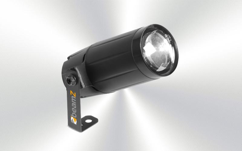151.263 -Foco iluminación LED PIN SPOT 12v 6W -0010-0000-