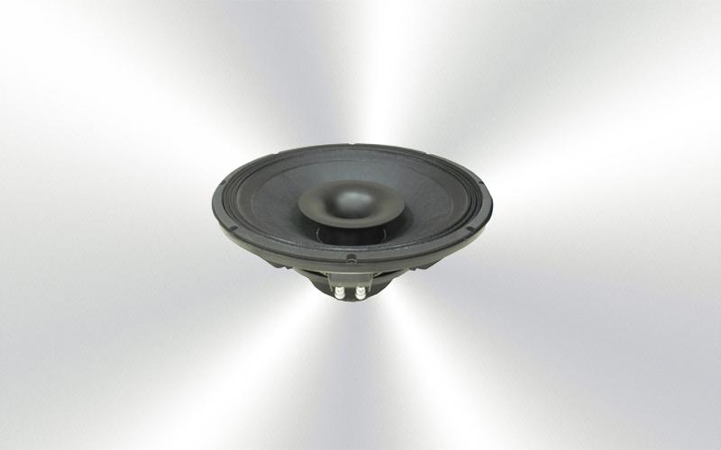 15CXA400ND - Altavoz 15´´490w Beyma 99/105dB -5152-0020-