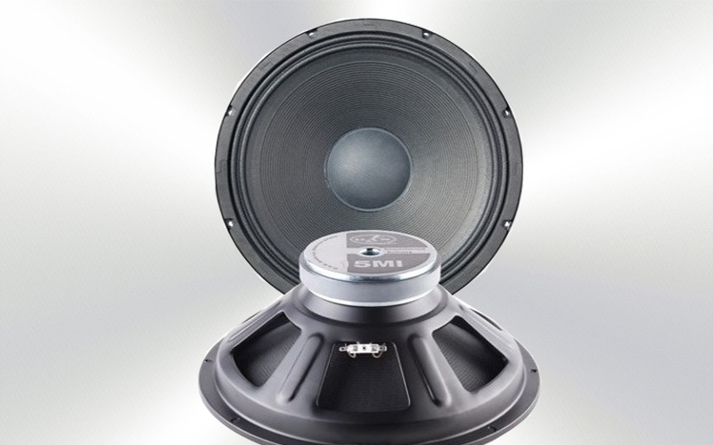 15MI -Altavoz 15´´300A DAS  - 2507-0010-