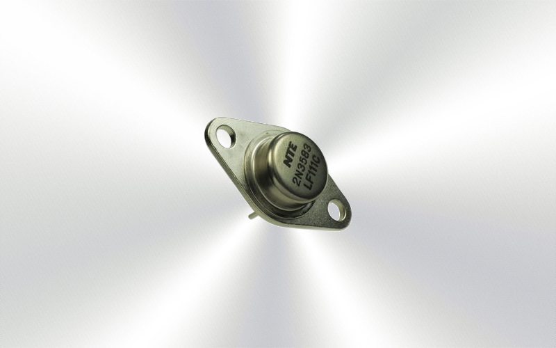 2N3583 -Transistor NPN, 175V -6975-0015-