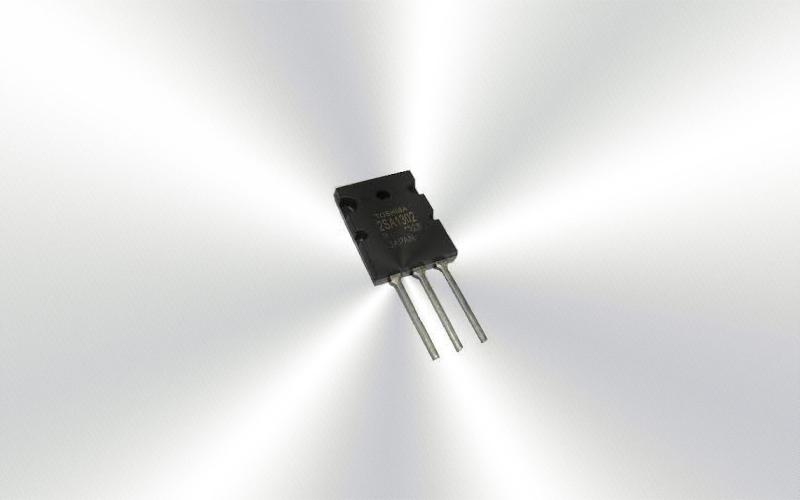 2SA1302 -Transistor PNP, 150W, 200V, 15A, 150ºC, 30MHz -6975-0015-