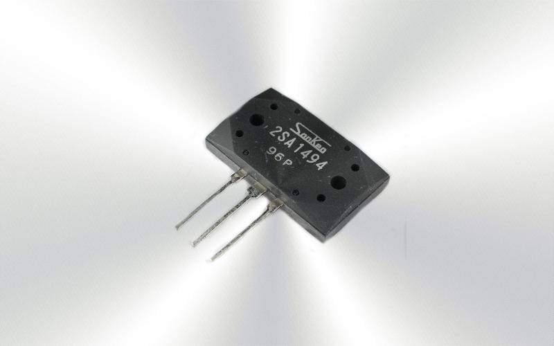 2SA1494 -Transistor PNP, 200W, 200V, 17A, 150ºC, 20MHz -6975-0015-