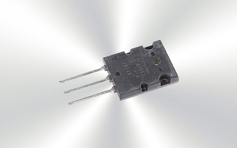 2SA1943 -Transistor PNP, 150W, 250V, 5V, 17A -6975-0015-