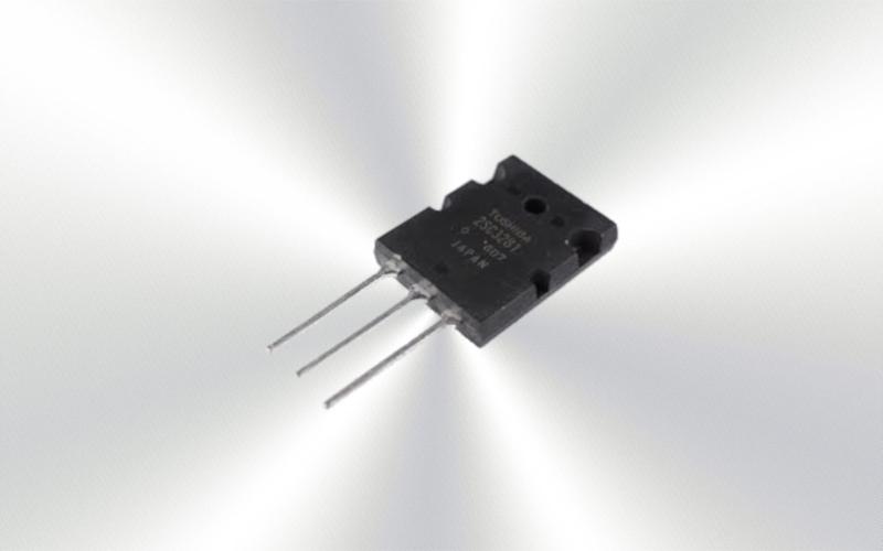 2SC3281 -Transistor bipolar NPN 200V 150W 5V 15A 30MHz -6975-0015-