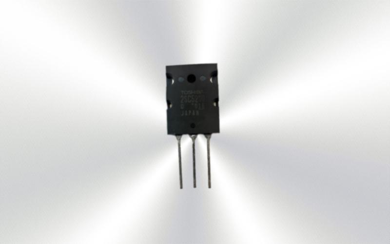 2SC5200 -Transistor de silicio epitaxial NPN 150W 250V 17A TO264 -7010-0015-