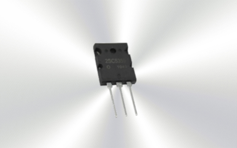 2SC5359 -Transistor NPN 180W 230V 15A 150ºC 30MHz TO3PL -6975-0015-