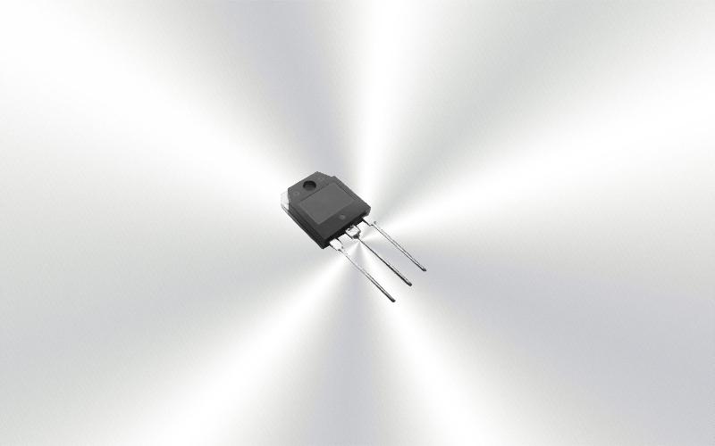 2SJ162 -(5-R)-Transistor MOSFET P, 160V, 7A, TO-3P -6975-0015-